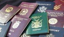 Pasaportlar hakkında merak edilenler... Hangisinin sahtesi yapılamıyor?