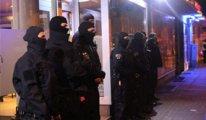 20 aşırı sağcı polisin varlığı Frankfurt özel timini feshettirdi!