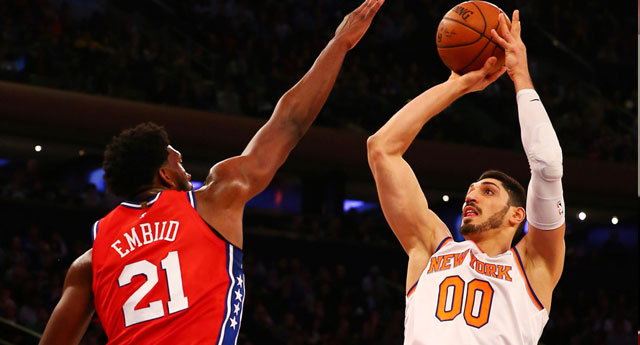 Ünlü basketbolcu neden hedefte olduğunu anlattı