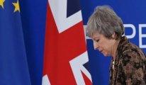 May'e ikinci Brexit darbesi