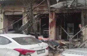 Dünyanın dikkat kesildiği Menbiç'te intihar saldırısı: Dört ABD askeri ve çok sayıda sivil öldü