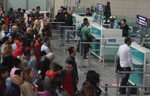 ABD'den Türkiye'ye yeni seyahat için 'Yeniden düşünün' uyarısı: Keyfi gözaltılar var