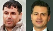 El Chapo, eski Meksika Devlet Başkanı'na 100 milyon dolar rüşvet verdi