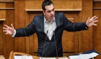 Yunanistan'da Başbakan Aleksis Çipras bir oyla güvenoyu aldı