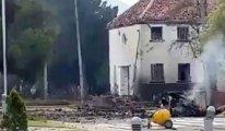 Kolombiya'da polis akademisine saldırı: En az 9 ölü, 54 yaralı