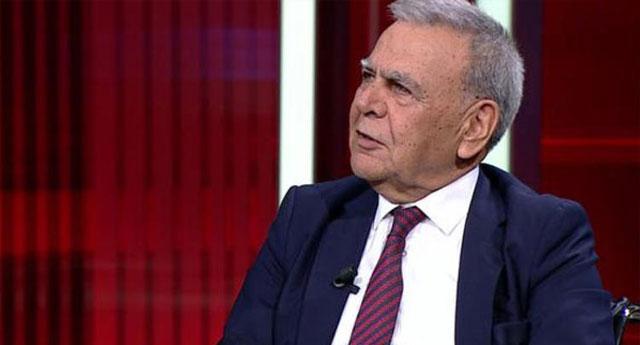 Kocaoğlu: Kaybederseniz İzmir'i terk etmek zorunda kalırım