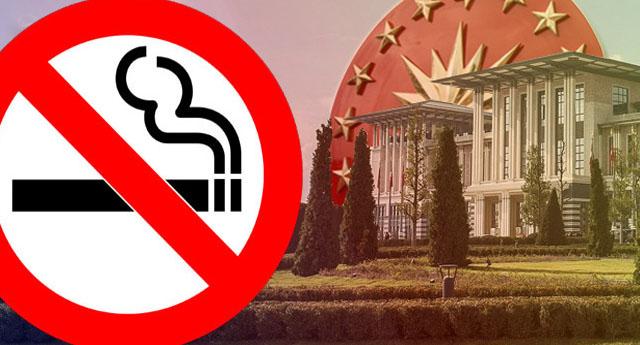 Tütün Lobisi iş başında : Erdoğan yabancı sigara firmasının yöneticisini Bakan Yardımcısı yaptı