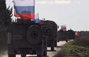 'Türkiye Ruslara karşı Suriyeli grupları silahlandırıyor' iddiası