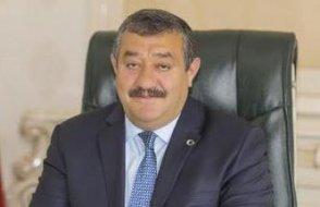 Tekrar aday gösterilmeyen AKP'li Başkan ağlayarak istifa etti: Bu bir feryattır