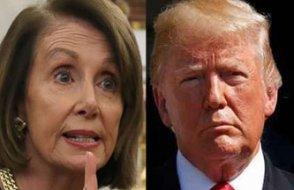 ABD'de Trump ile Meclis Başkanı arasında ipler gerildi