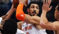 Enes Kanter NY Knicks'ten neden ayrıldı? Menajeri anlattı...
