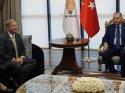 ABD'nin Suriye arabulucusu senatör Graham: YPG, PKK'nın koludur