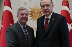 Erdoğan bir sonraki ABD Başkanı ile mi görüştü?