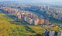 Bir askeri alan daha imara açıldı... 'İstanbul'da tek büyük yeşil alan mezarlıklar olacak'
