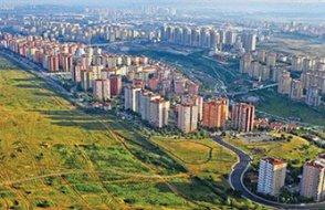 Bir askeri alan daha imara açıldı... İstanbul'da tek büyük yeşil alan mezarlıklar olacak