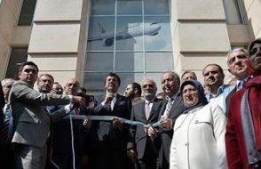 Yurtdışına açılan ilk Türk Ticaret Merkezi 18 ayda battı