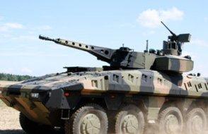 Rheinmetall: S.Arabistan'a ambargo devam ederse tazminat isteriz