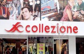 Kriz 120 mağazası olan  giyim devini de vurdu :  Collezione 'konkordato' dedi