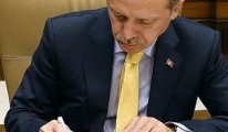 AKP'de kabine revizyonu
