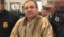 ABD El Chapo'dan 12,7 Milyar dolar istiyor