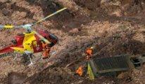 Brezilya'da baraj çöktü... En az 50 kişi öldü, 300 kayıp