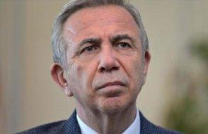 YSK, Mansur Yavaş'ın adaylığına yapılan itirazı reddetti