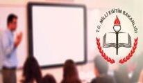 MEB'den gece duyurusu: Temel liseler ve Özel eğitim kursları kapatılıyor