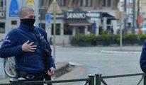 Belçika'da Türklerin işlettiği kafeye silahlı saldırı: 1 ölü, 2 yaralı