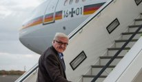 Alman Cumhurbaşkanı'nın uçağı da kalkamadı, bu kez yenilemek için ikna oldular