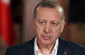 Erdoğan'dan Mansur Yavaş tehdidi