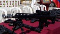 İçişleri Bakanlığı'ndan kayıp silah açıklaması