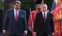 Batık Venezuela ile ticaret anlaşması