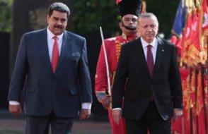 Venezuela aşkı mecburen kısa sürdü