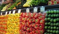 Sebze-meyve seçmek yasak!