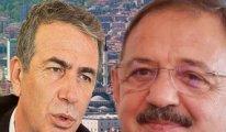 Mehmet Özhaseki, mağlubiyet psikolojisiyle mi konuşuyor?