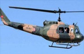 Helikopter kazası ile ilgili ilginç iddia