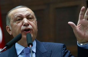 Anketçiler 'fark açıldı' dedi, Erdoğan'dan cevap geldi