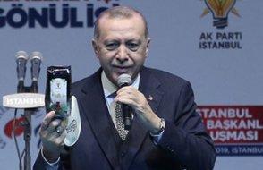 Erdoğan'ın Rizelilere kurtuluş günü hediyesi: İthal çay