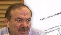 Yusuf Namoğlu  Demirören'in sahip olduğu medya organlarını suçladı