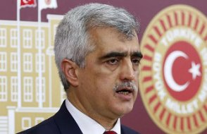 HDP'li Gergerlioğlu: KHK zulmü bitecek