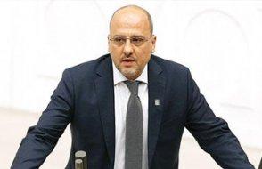 Meclis'te Ahmet Şık'tan AKP'ye: Gelmiş geçmiş en büyük terör örgütü sizsiniz, hepiniz yargılanacaksınız