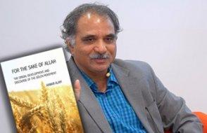 Hindistanlı entelektüel en zor zamanda Hizmet'i yazdı: Kökeni, söylemi, vaatleri
