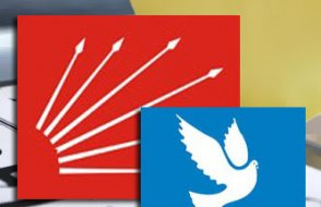 CHP içindeki tartışmalar ve küskünlerin DSP'ye geçmesi AKP'ye yarayacak