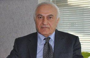 DSP'nin Ankara adayı eski CHP'li Haydar Yılmaz oldu