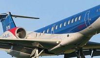 Avrupa'da bir havayolu şirketi daha iflas etti