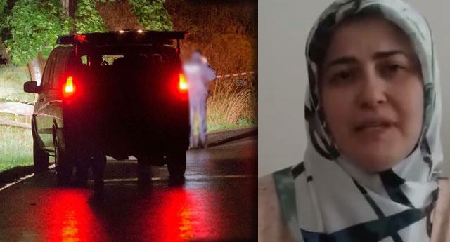 Ankara'da kaçırılan Ugan'ın eşi: Çok endişeliyiz, yetkililer lütfen bilgi versin