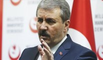 Erdoğan'ın 'birlikteyiz' demediği BBP yine de Cumhur İttifakı'nı destekleme kararı aldı