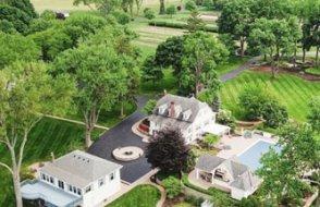 'Hayır' için kurulan AKP vakfı ABD'de yaklaşık 3 milyon dolara villa aldı
