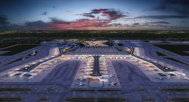 Bilet fiyatları yükseltildi: THY'den bilet fiyatlarına Yeni Havalimanı ayarı