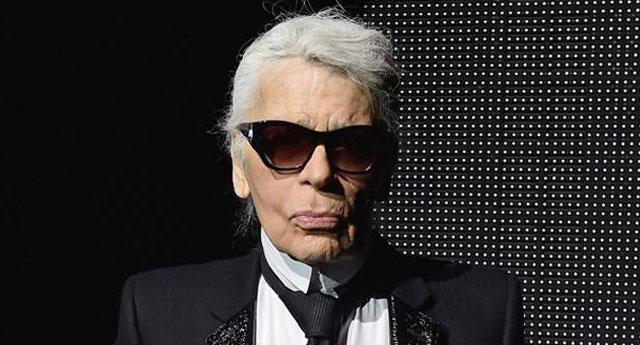 Avrupa'nın en önemli modacılarından Karl Lagerfeld hayatını kaybetti